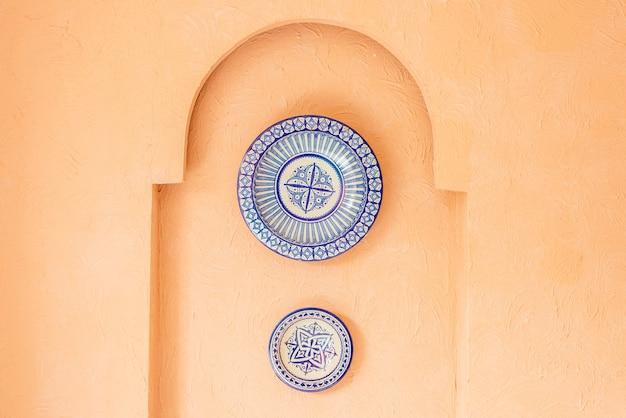 Architecture style maroc