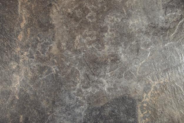 Ardoise noire gris foncé ou texture.