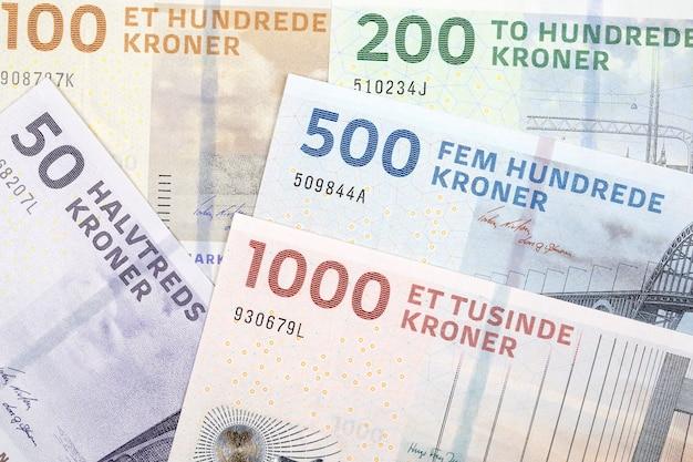 L'argent danois, une surface commerciale