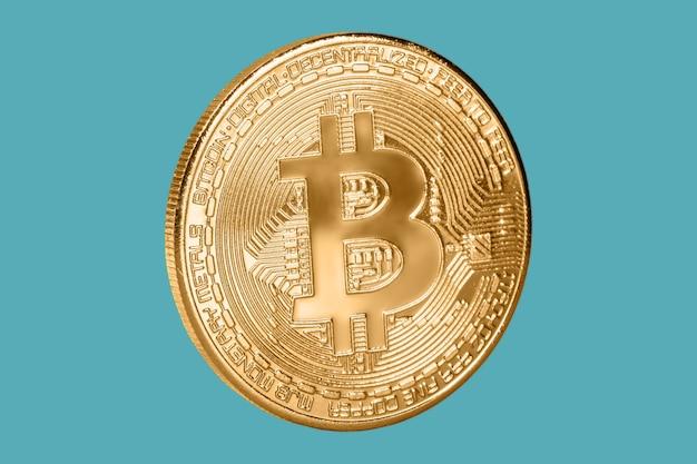 Argent virtuel, crypto-monnaie bitcoin