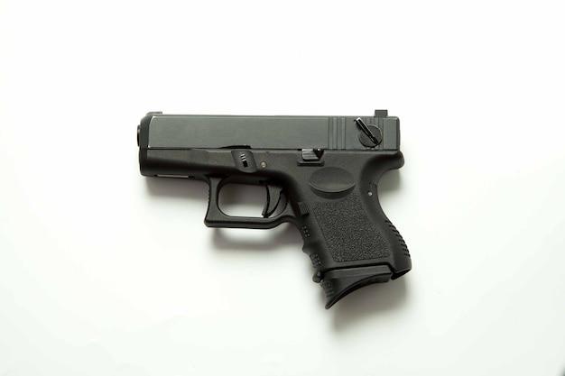 Arme à feu - arme à feu