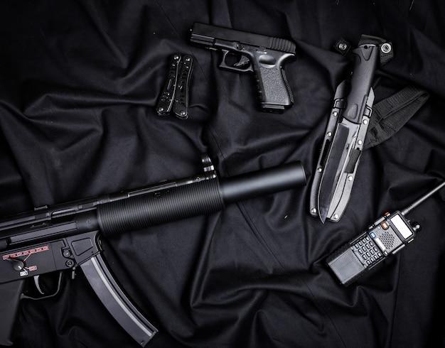 Arme moderne