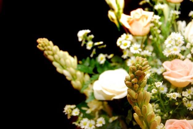 Arrangements floraux