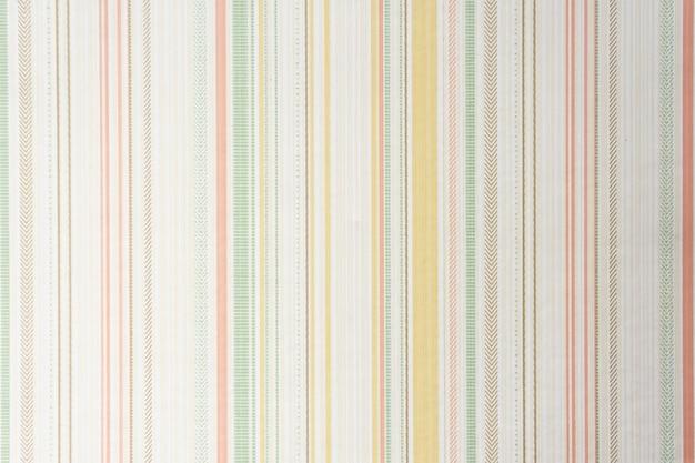Arrière-plan coloré avec des rayures verticales délicates couleur arc-en-ciel, abstrait
