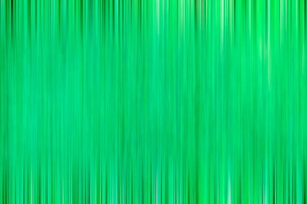 Arrière-plan d'effets graphiques de flou de mouvement vert