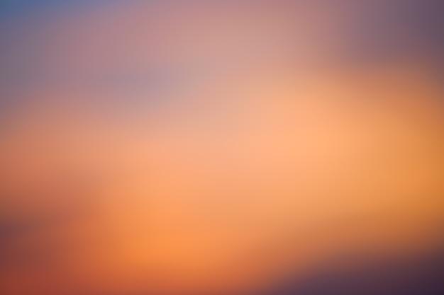 Arrière-plan flou abstrait style flou