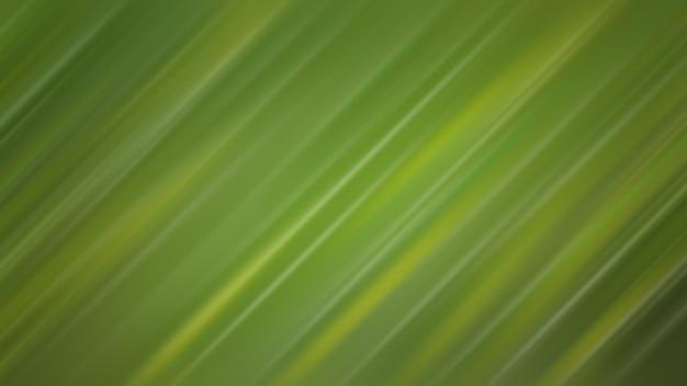 Arrière-plan Flou De Texture Abstraite Verte Photo Premium