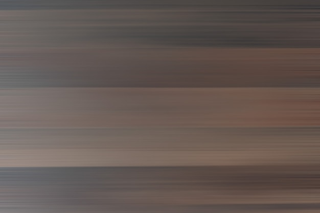 Arrière-plan graphique de flou de mouvement brun foncé