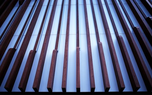 Arrière-plan de l'objet de plusieurs panneaux de bois en diagonale hd