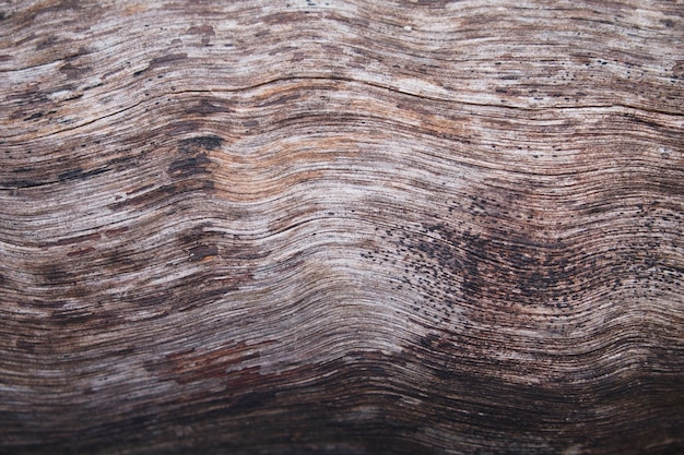 Arrière plan texture bois brun couleur