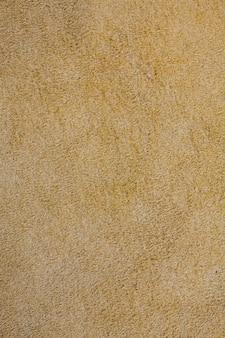 Arrière-plan texturé en cuir marron véritable.