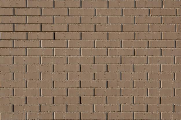 Arrière-plan de la vieille texture de mur de brique rouge vintage