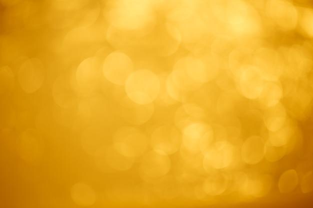 Arrière-plans flous colorés, fond jaune