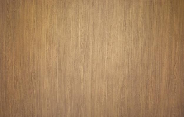 Arrière-plans de texture de dessus de table en bois vide réel.