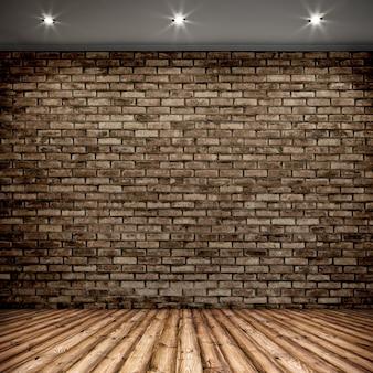 Arrière-plans texturés en bois dans un intérieur de pièce sur les arrière-plans brisc.