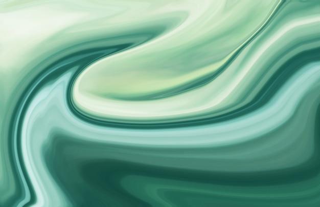 Art abstrait de la belle peinture de marbre pour le fond de texture