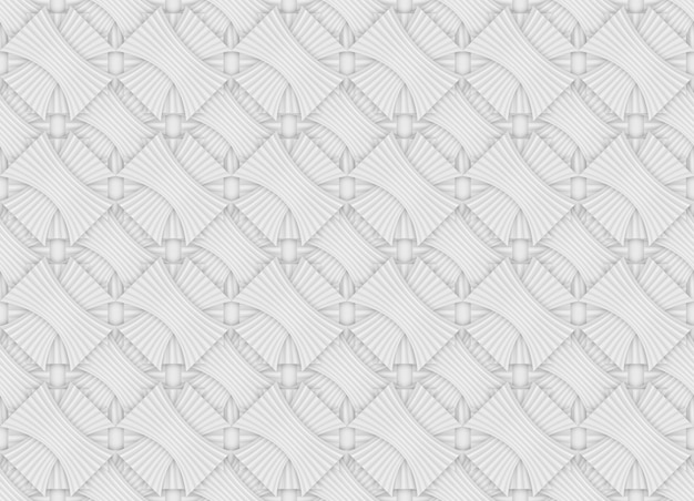 Art mur gris moderne sans couture modèle tissu fond.