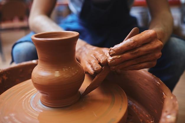 Art de la poterie