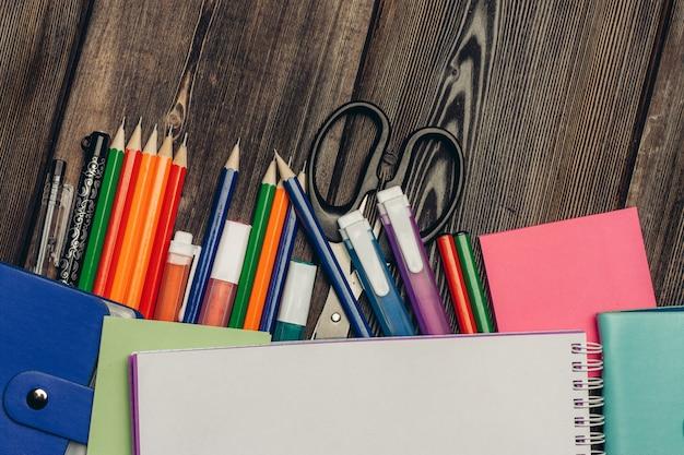 Articles scolaires et de bureau