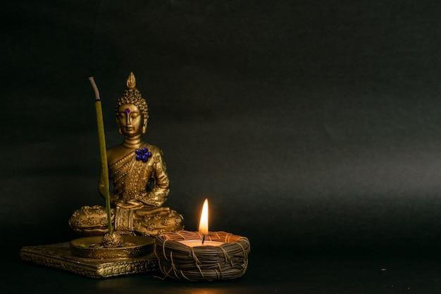 Artisanat de bouddha