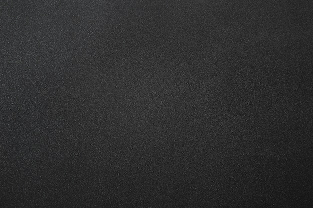Assombrir le fond noir