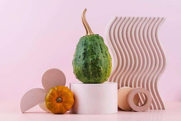 Assortiment de délicieux légumes frais