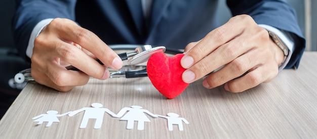 Assurance et concepts santé