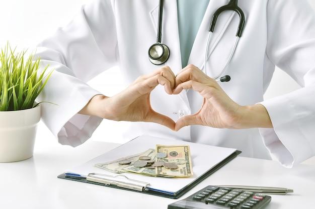 Assurance santé et médicale