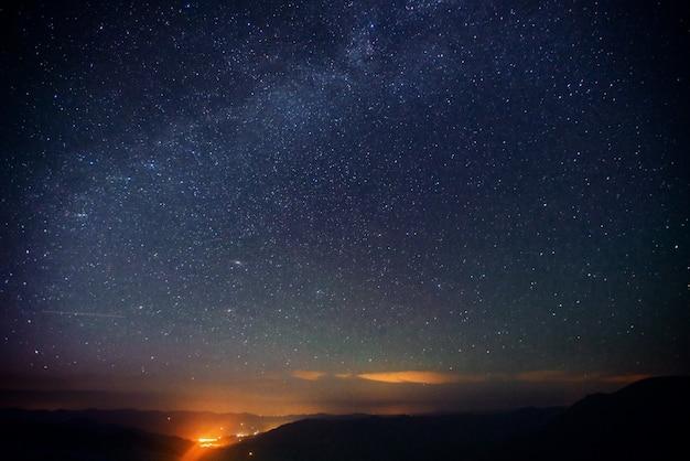 Astrophotographie du ciel profond