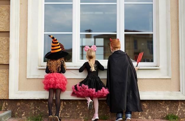 Astuces d'halloween