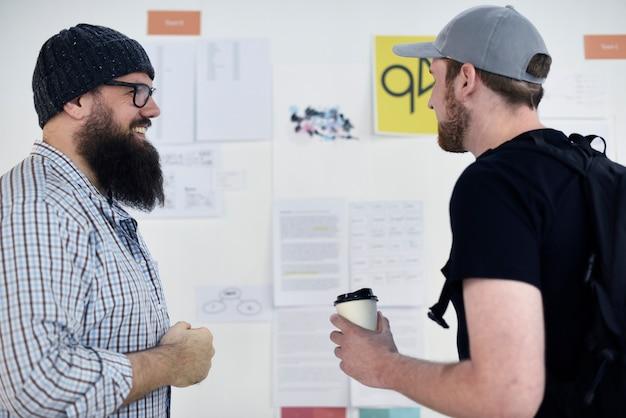 Atelier sur le démarrage d'entreprise