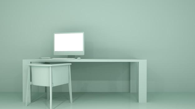 Atelier en studio