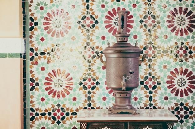 Au nord décoration intérieure arabe vivre