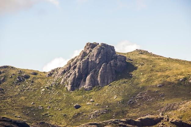 Autel pierre itatiaia
