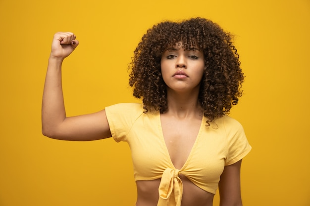 Autonomisation des femmes