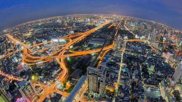 Autoroute de bangkok
