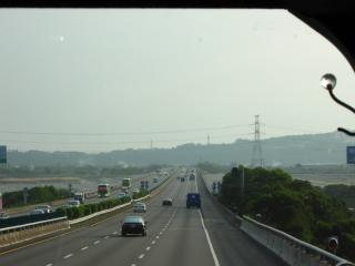 De l'autoroute