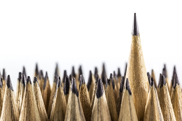Un autre crayon