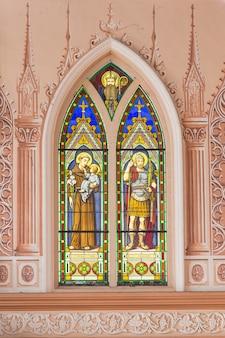 Aux côtés du catholique romain, thaïlande