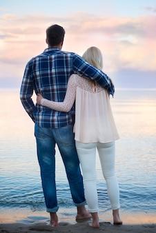 L'avenir nous apportera de beaux moments ensemble