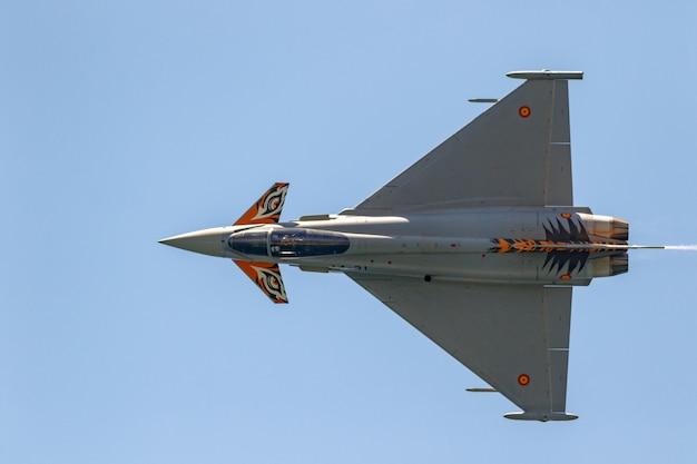 Avion eurofighter typhoon c-16