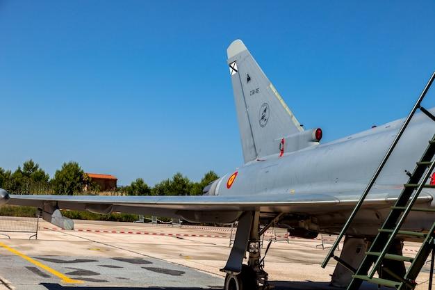 Avion eurofighter typhoon