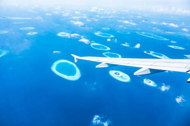 Avion de ligne zanzibar avion voyage afrique