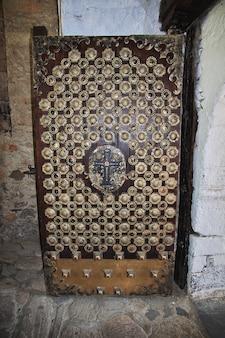 Bachkovo est un ancien monastère en bulgarie