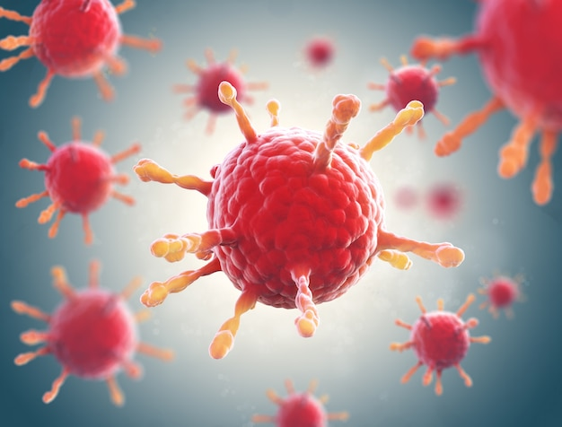 Bactéries ou virus