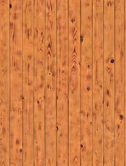 Le bain du village à l'intérieur est bordé de lambris en bois brun clair naturel.