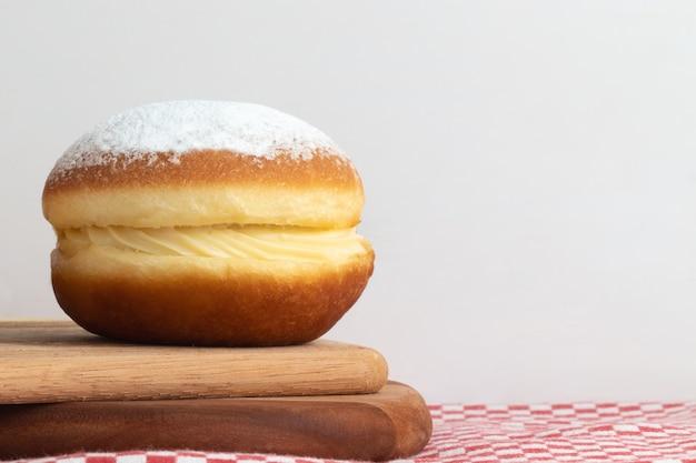 Bal de berlin ou sonho brésilien, dessert typiquement allemand.