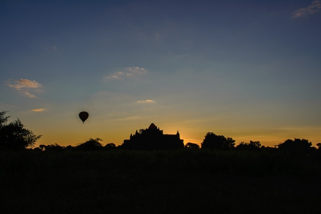 Ballon bagan