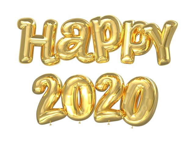 Ballons d'or happy 2020
