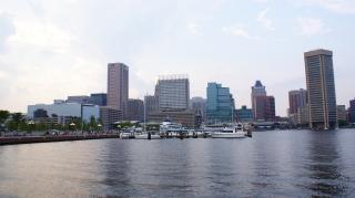 Baltimore md, interne